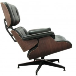 Lounge Chair by Charles and...