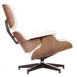 Lounge chair 1956, Charles Eames - Bauhaus Sessel