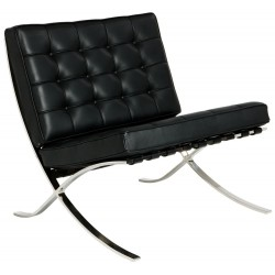 Armchair Barcelona by L. M....