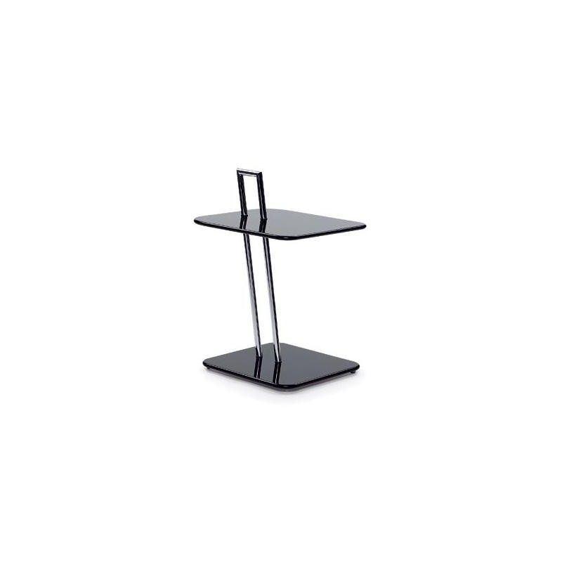 Square Cocktail Table Eileen Gray (1925-1928)
