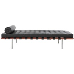 Barcelona Day-Bed, Ludwig Mies van der Rohe - Bauhaus Schlafcouch