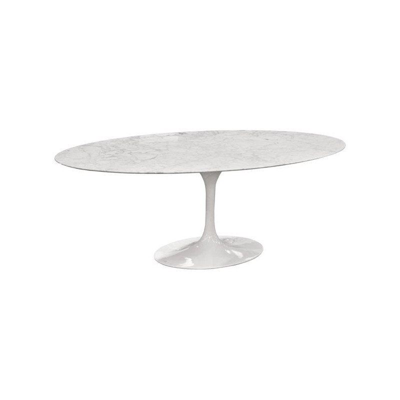 Coffee table 516, Eero Saarinen - Bauhaus Tisch