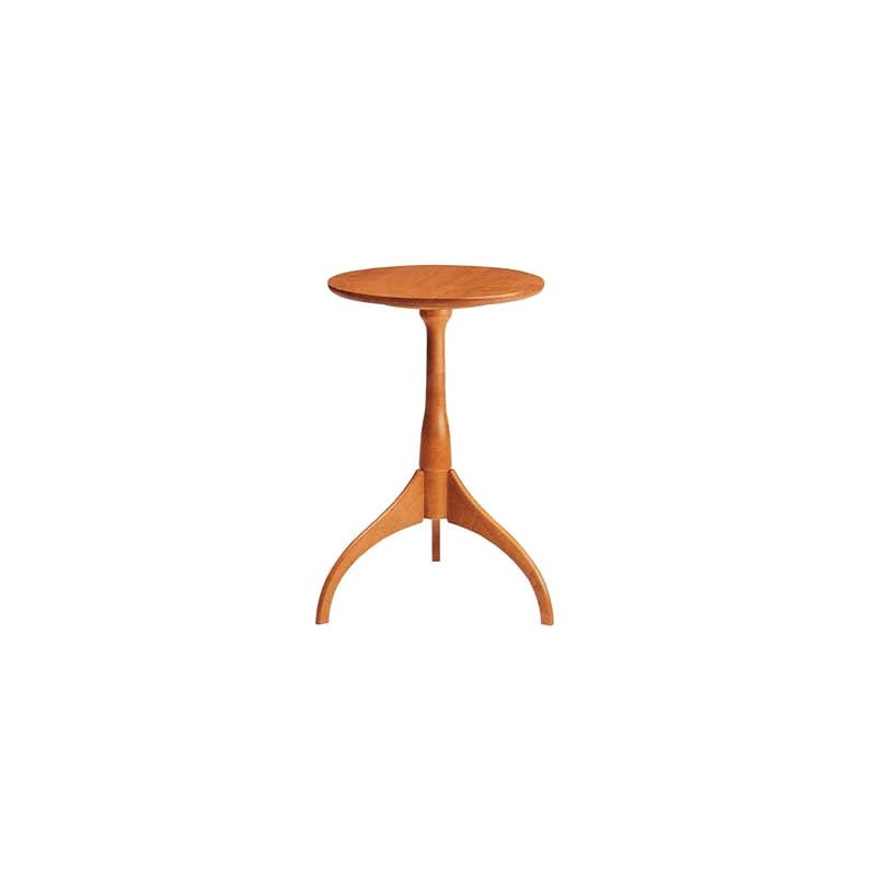 Round Bauhaus coffee Table - 532 by The Shakers