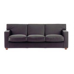 Sofa 3-seater by Bauhaus...