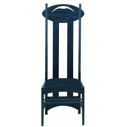 "Designer Chair ""Argyle"" Charles Rennie Mackintosh(1897)"
