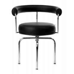 LC7 Le Corbusier 1928 Turnable Armchair Bauhaus age
