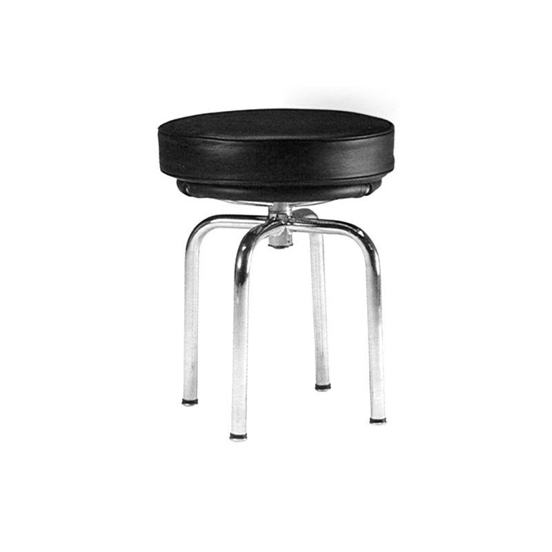 LC8, Le Corbusier - Bauhaus Swivel stool
