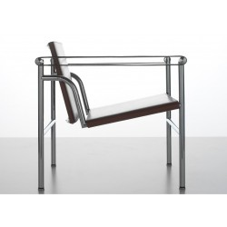 LC1 chair Basculant, Le Corbusier - Bauhaus chair