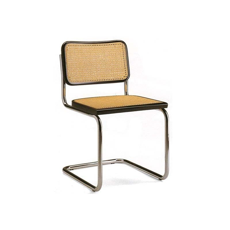Bauhaus chair cesca marcel breuer desmol for Stuhl replica