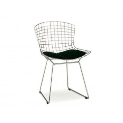 Wire chair 1952, Harry Bertoia - Bauhaus Stuhl