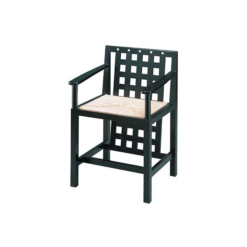 D.S.3 Sedia, Charles Rennie Mackintosh - Bauhaus chair