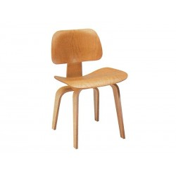Plywood chair, Charles Eames - Bauhaus Stuhl