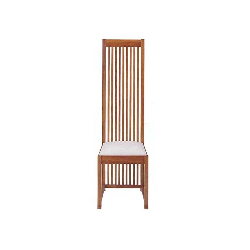 Robie 601 chair 1908, Frank Lloyd Wright - Bauhaus Stuhl