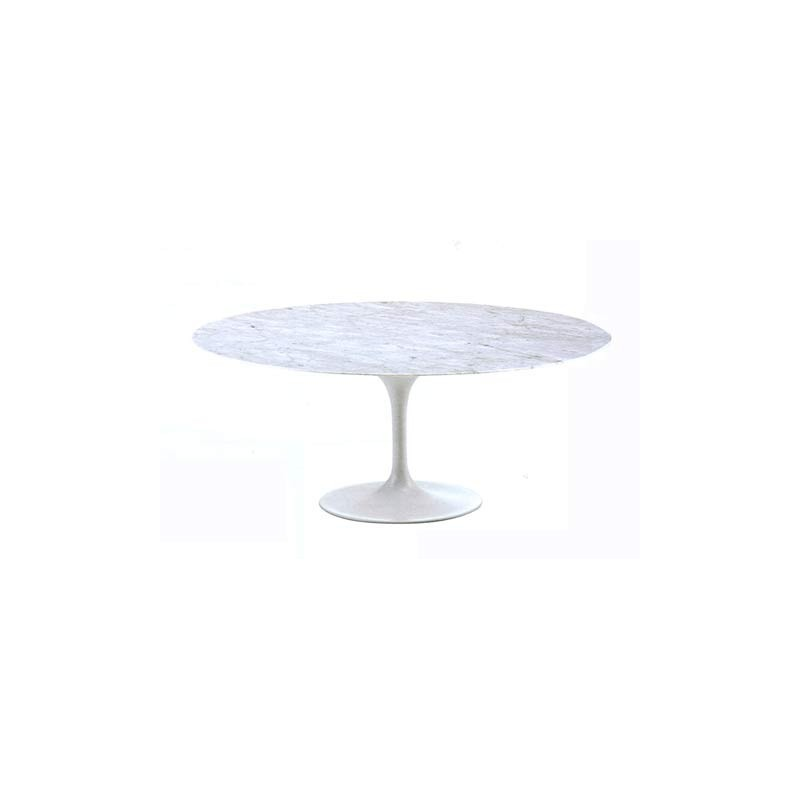 Coffee table 517, Eero Saarinen - Bauhaus table