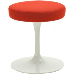 Tulip stool 1956, Eero Saarinen - Bauhaus Hocker
