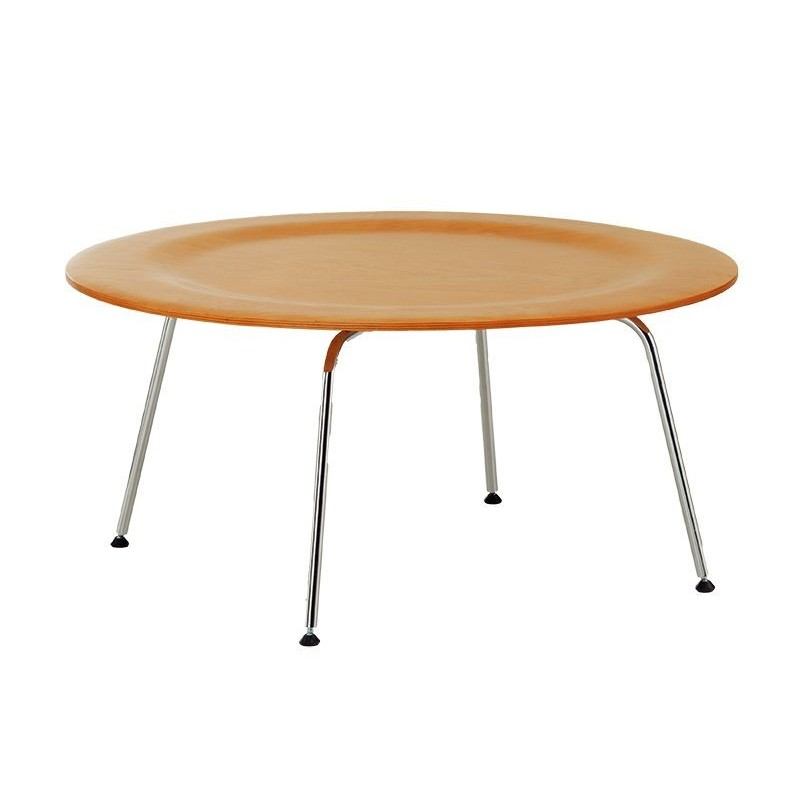 Steel tube table, Charles Eames - Bauhaus table