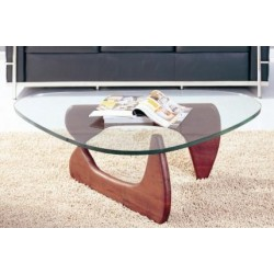 Tee table 1945, Isamu Noguchi - Bauhaus Couchtable