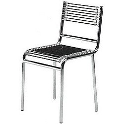 Chair 440 by Rene Herbst  1928