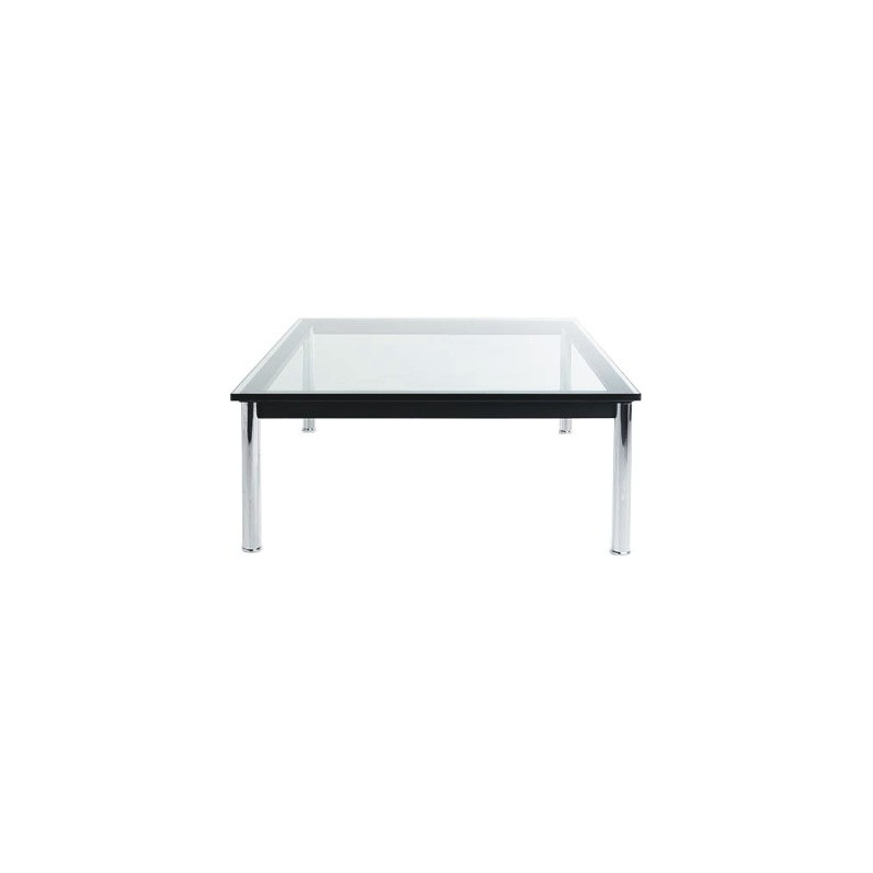 LC 10  Metal designer table T/995 by Le Corbusier 1928