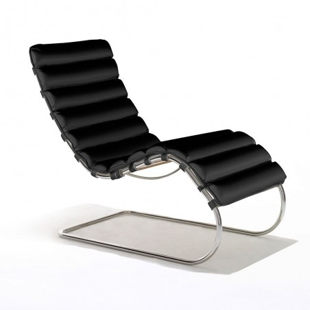 Lounge Cane cantilever by  L. Mies van der Rohe 1932