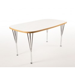 Arne Jacobsen Table
