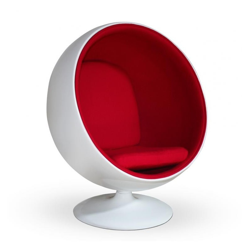 """Globe chair"", Eero Aarnio 1963"