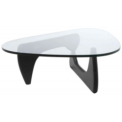 Coffee table Isamu Noguchi (1944) produced in Italy