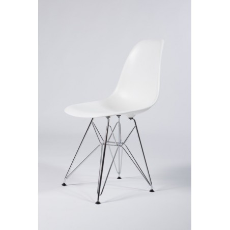 Chair Eiffel-fiberglas by Charles Eames 1950