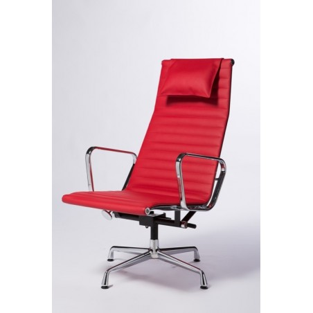 Charles Eames 1958 Alu group Manager Stuhl