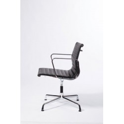 Bauhaus Office chair by Charles Eames-Alu-Group