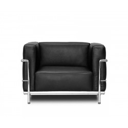 LC 3 Armchair by Le...